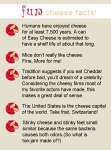 cheesefacts
