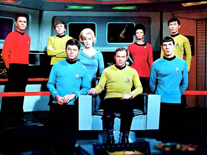 Star Trek Original