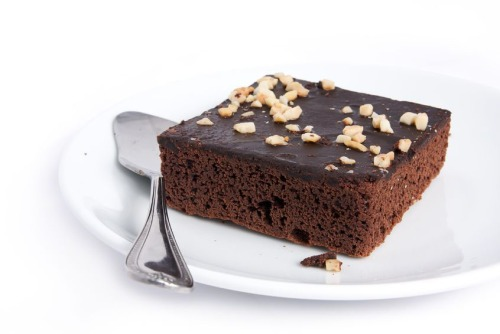 old fashioned brownie