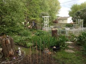 Cat Garden 2